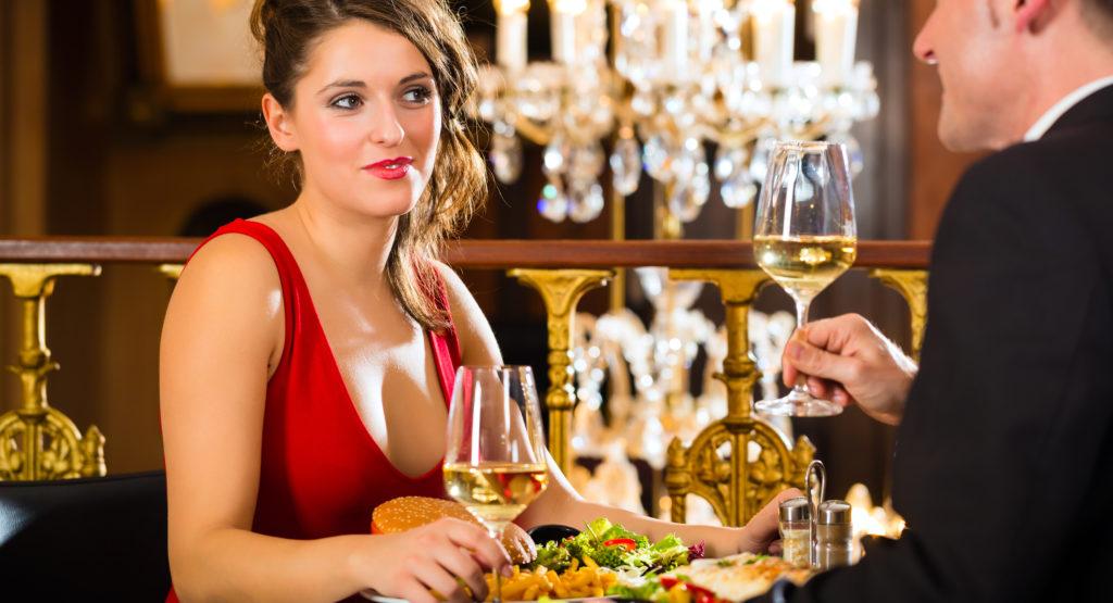 Как одеться на первое свидание девушке? Общие рекомендации