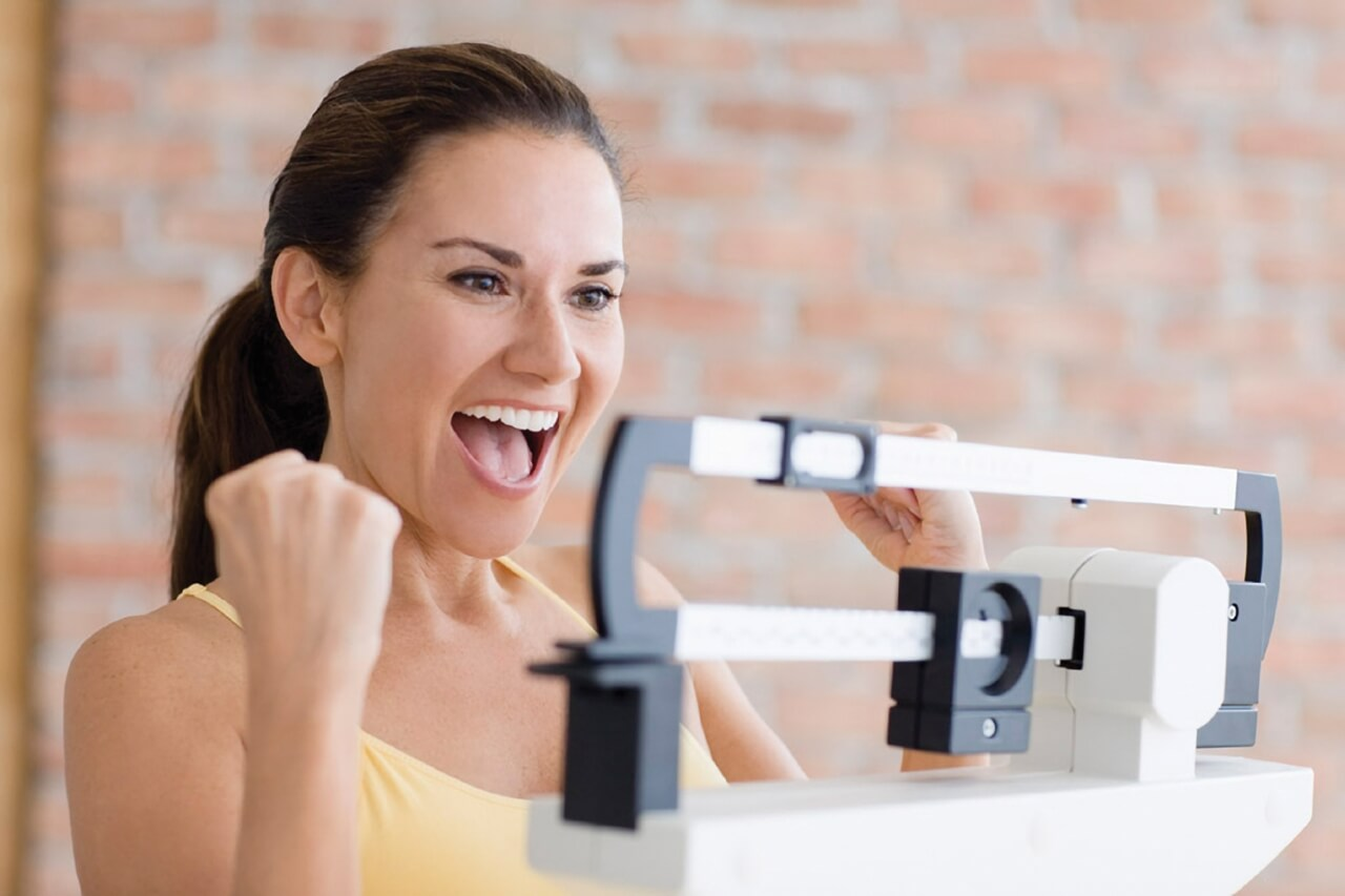 как быстро похудеть от бега