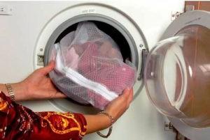 стиральная машина стирка платья из экокожи