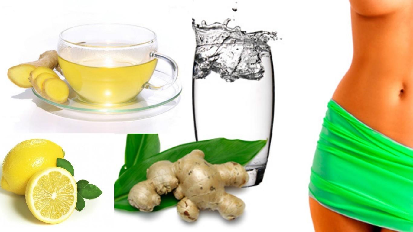 Имбирь для похудения: как правильно пить имбирь, чтобы быстро похудеть