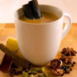 рецепты кофе с имбирем и перцем жиросжигающий,