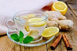 имбирный чай, сколько раз пить, чтобы похудеть