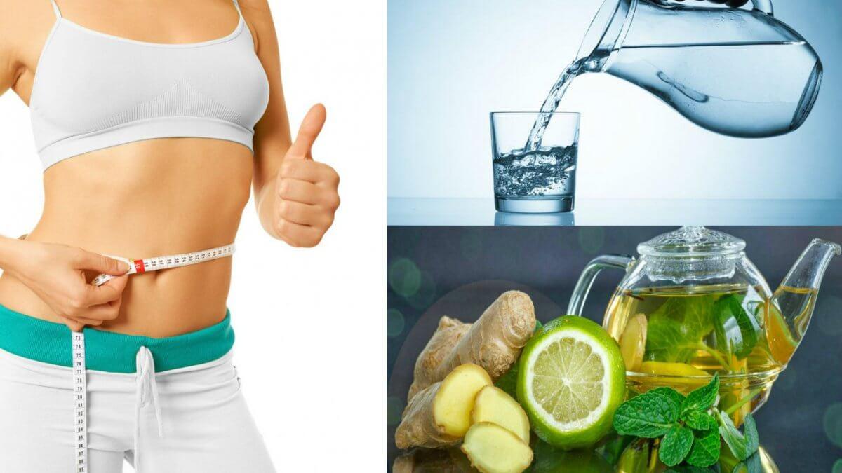 Быстро похудеть без диет и лекарств