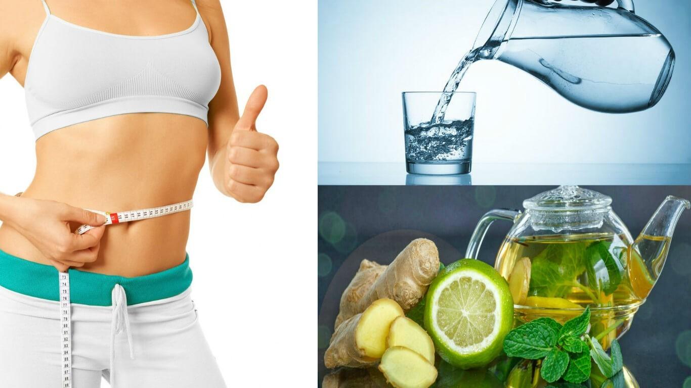 как похудеть без уменьшения груди