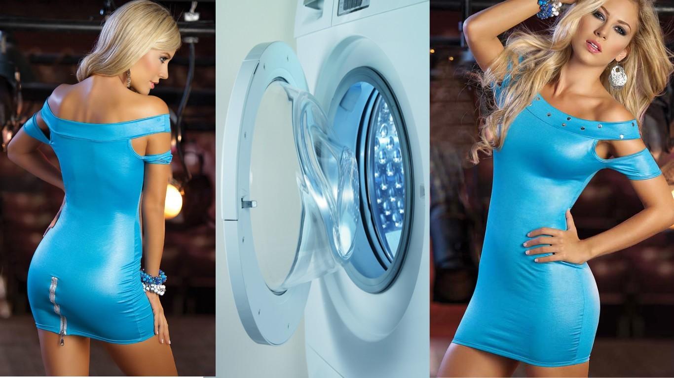 Как убрать пятно с платья из экокожи, стирка платья экокожа в стиральной машинке