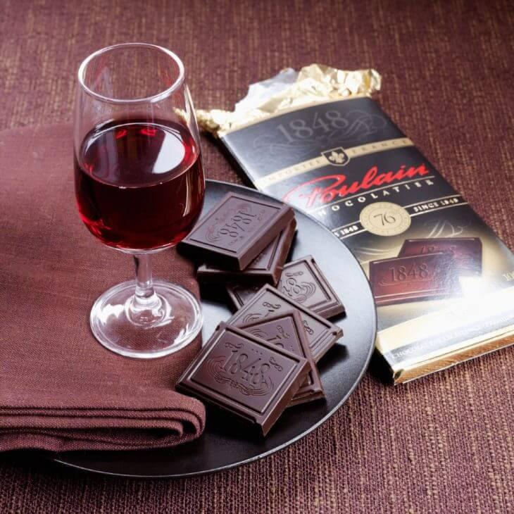 винная диета, диета с фруктами, шоколадом и вином