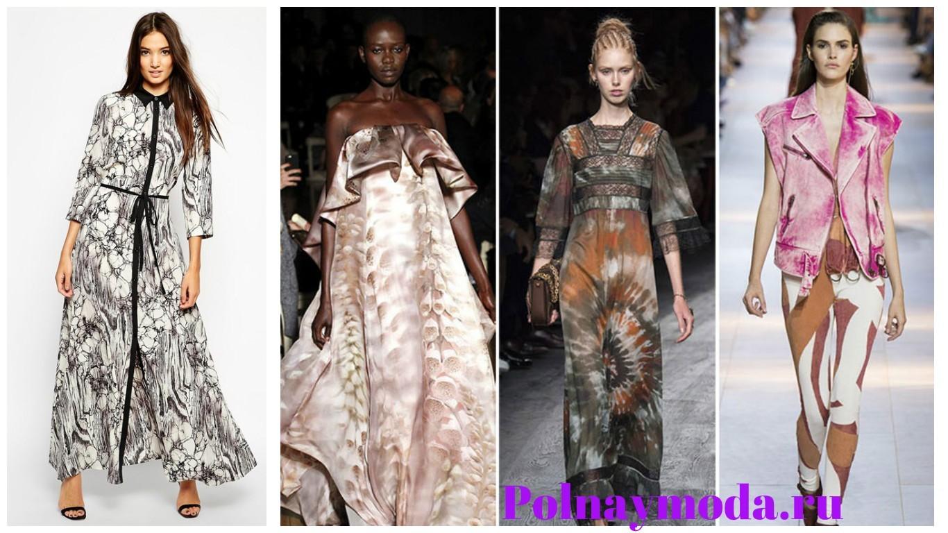 мраморный принт 2017, модные платья с мраморным принтом для женщин, мраморные наряды для полных