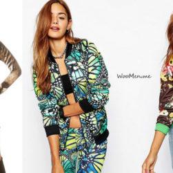 5 модных принтов для женской одежды