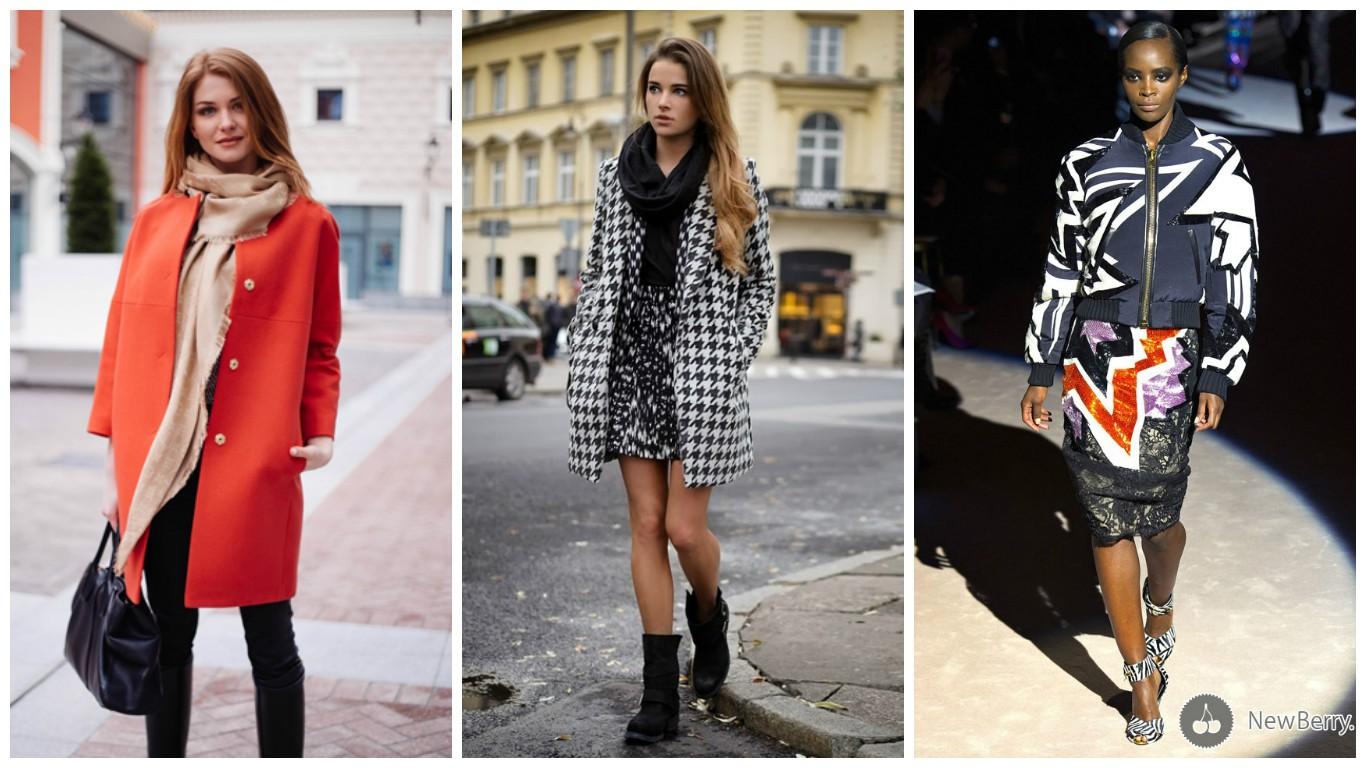 модные цвета, модные ткани весна 2017, модные расцветки