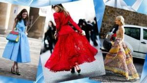 Что носят француженки весной и летом: уличная мода Парижа