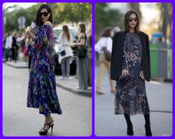 Уличная Мода Лето 2018