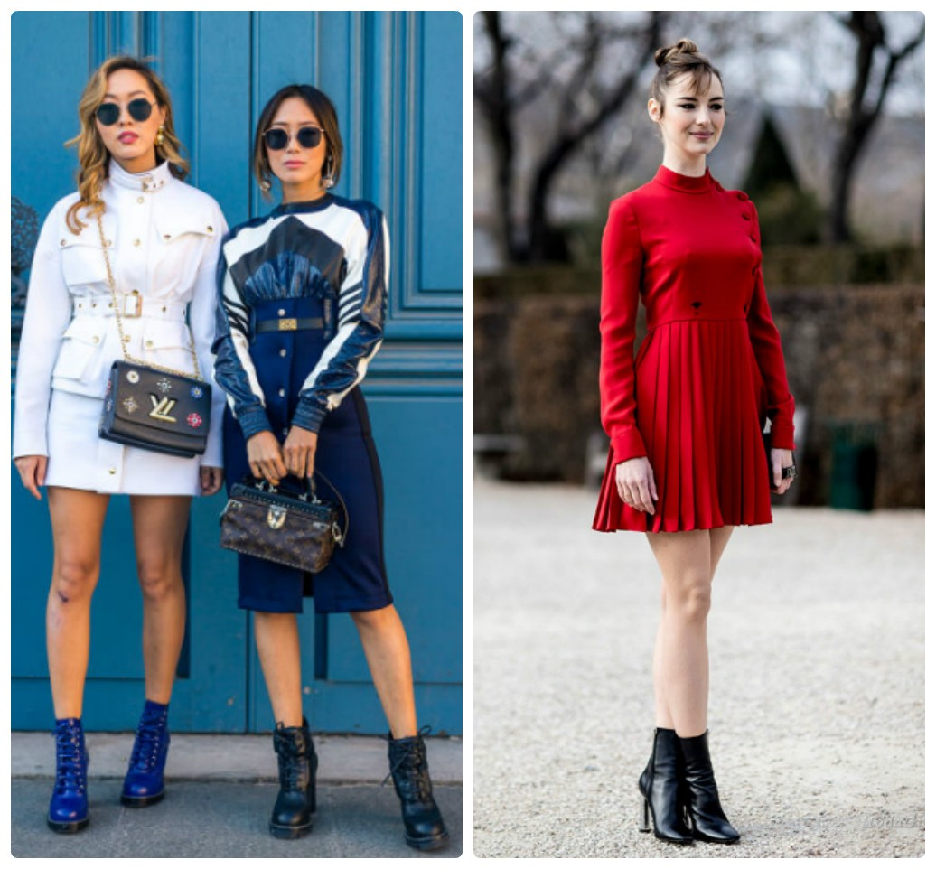 что носят француженки, мода весна лето 2017 2018, фото, тенденции, женские образы для весны и лета
