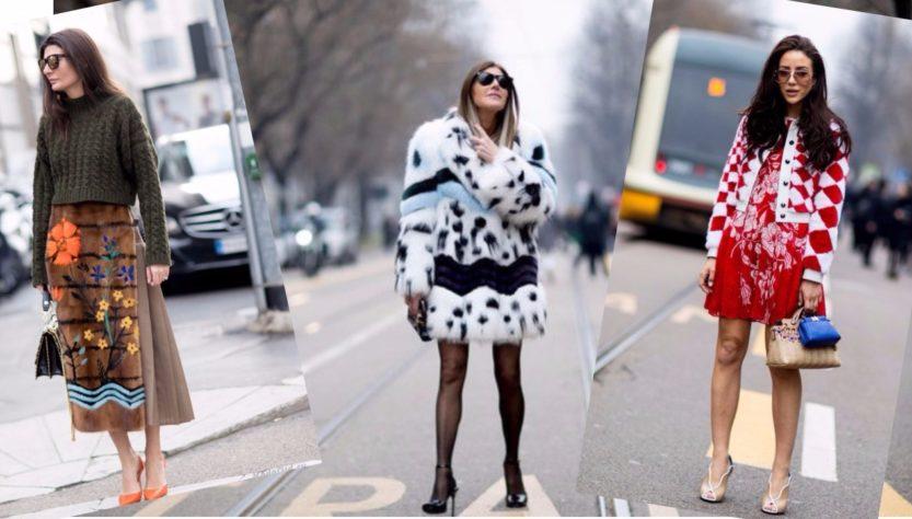 Модный Милан  мода Италии 2018 для женщин — ПОЛНАЯ МОДА f7092f9d4e5