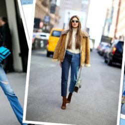 Как носить джинсы для каждого одиночного случая