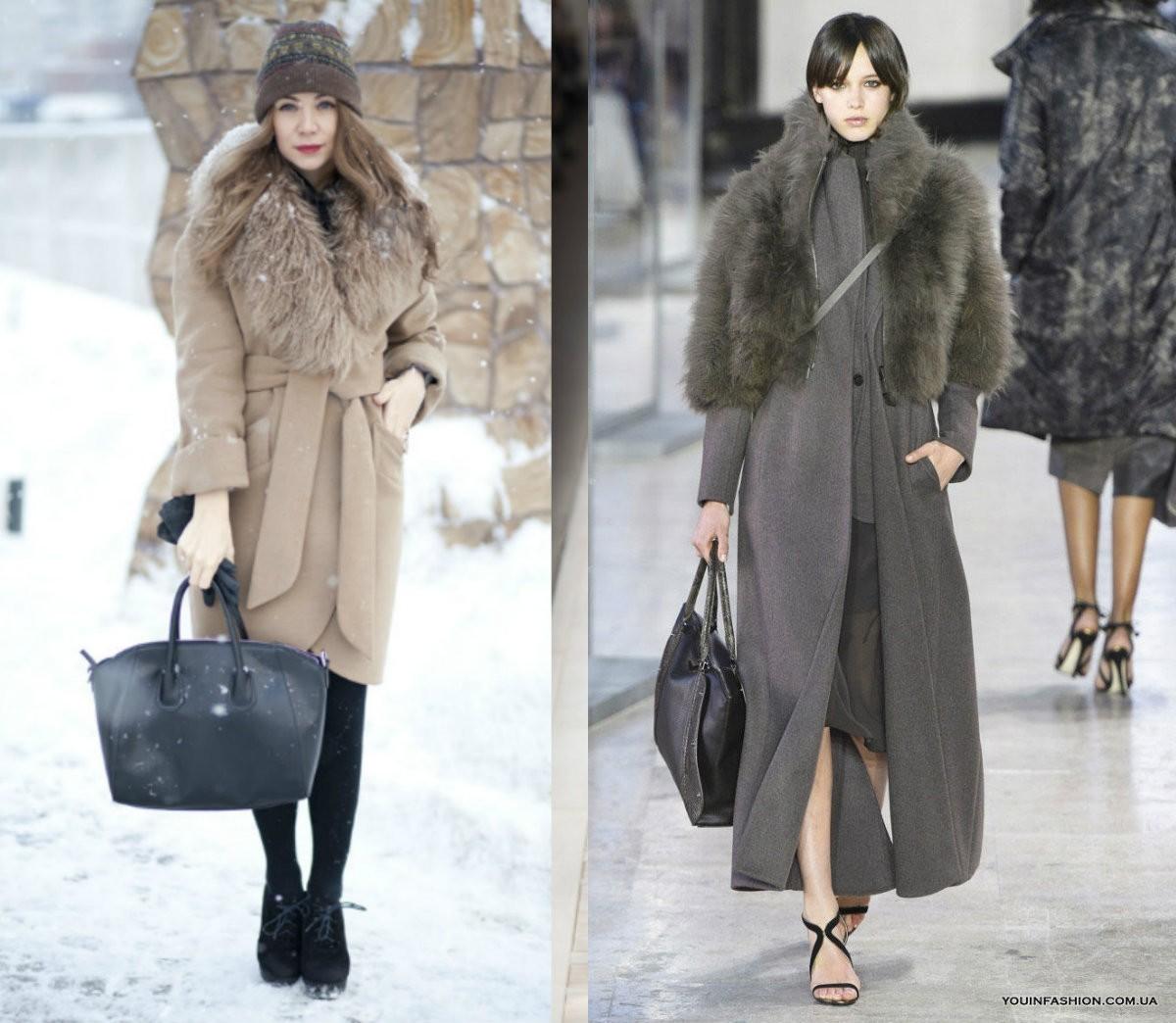 женское пальто для фигуры треугольник, для девушек с узкими плечами и широкими бедрами