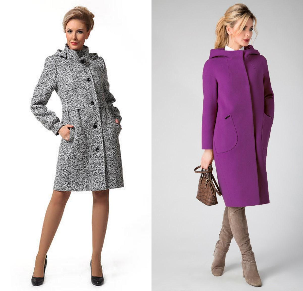 пальто из рогожки, пальто из велюра