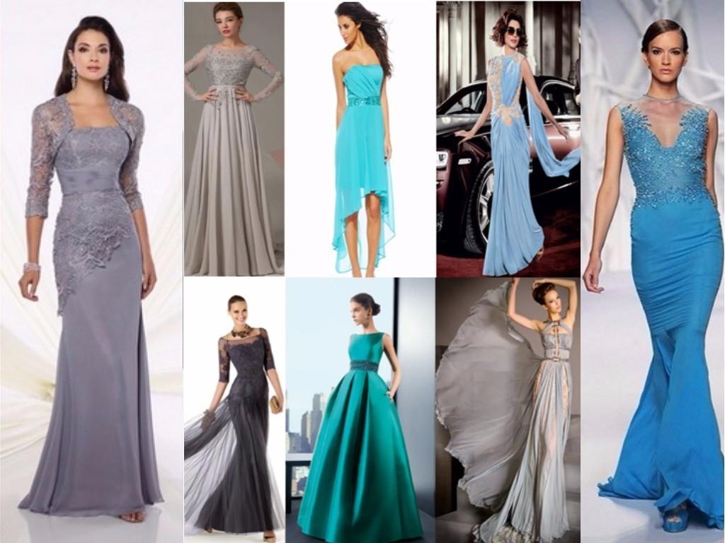 В каком платье встречать новый год 2018, платье для женщины рыбы на новый год