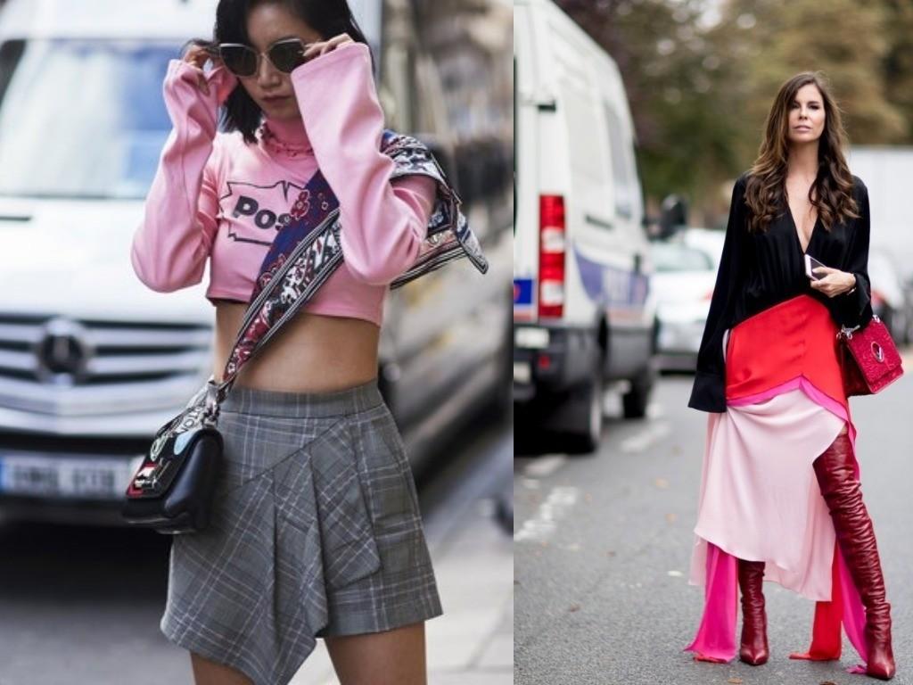 Уличный стиль весна-лето 2018: 10 модных трендов