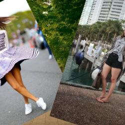 Какую обувь носить летом: фото модных моделей 2018 2019
