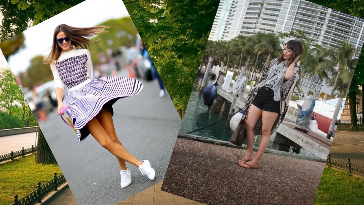 обувь женская лето 2018 2019 модные тенденции фотографии