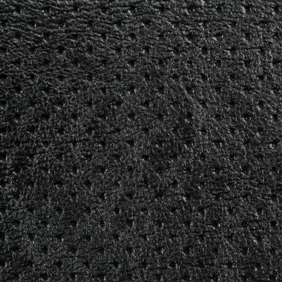 экокожа под микроскопом