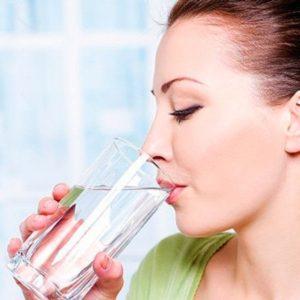 Как похудеть при помощи воды