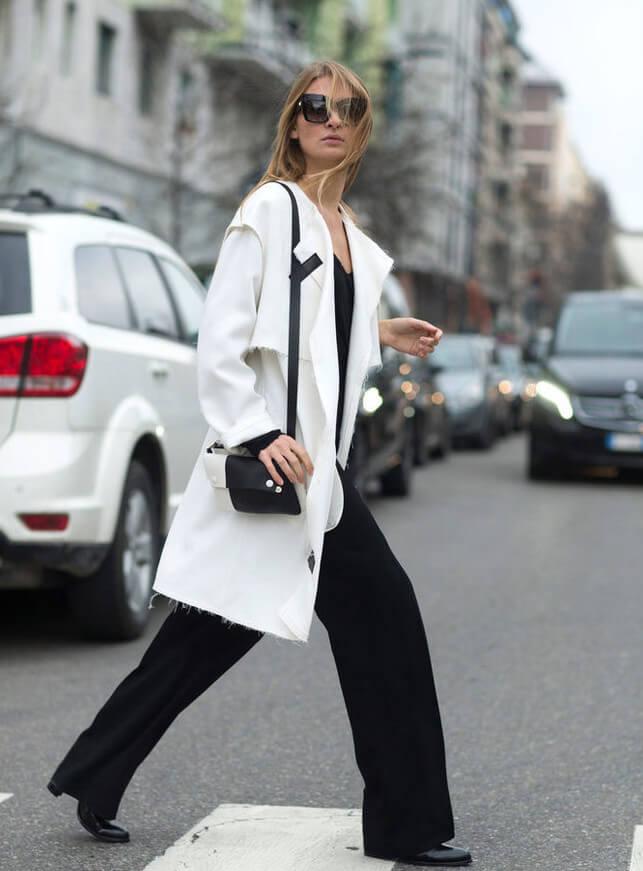 Французские леди: элегантность, вкус и стиль