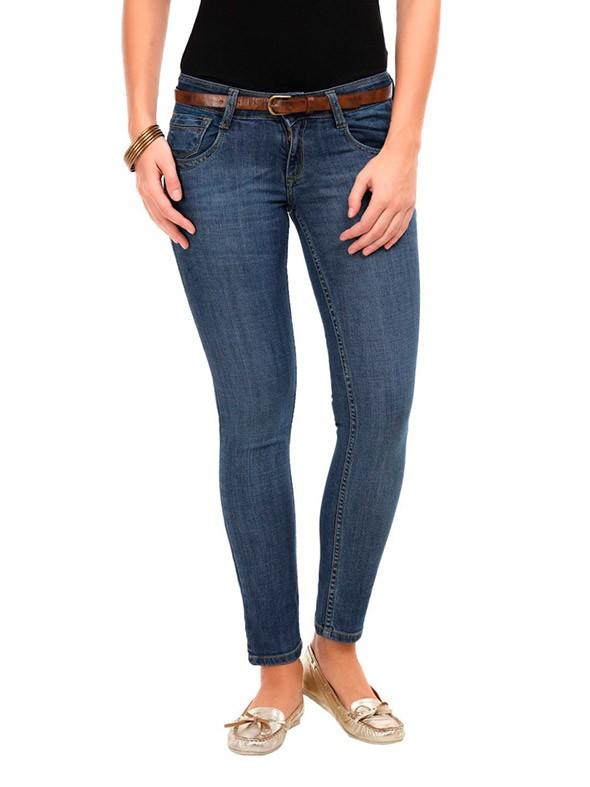 Женские джинсы Slim fit