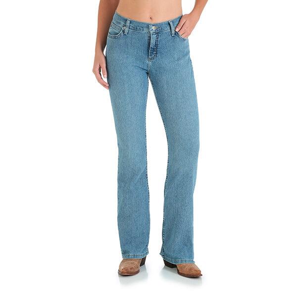 Regular Classic fit - классические джинсы для женщины