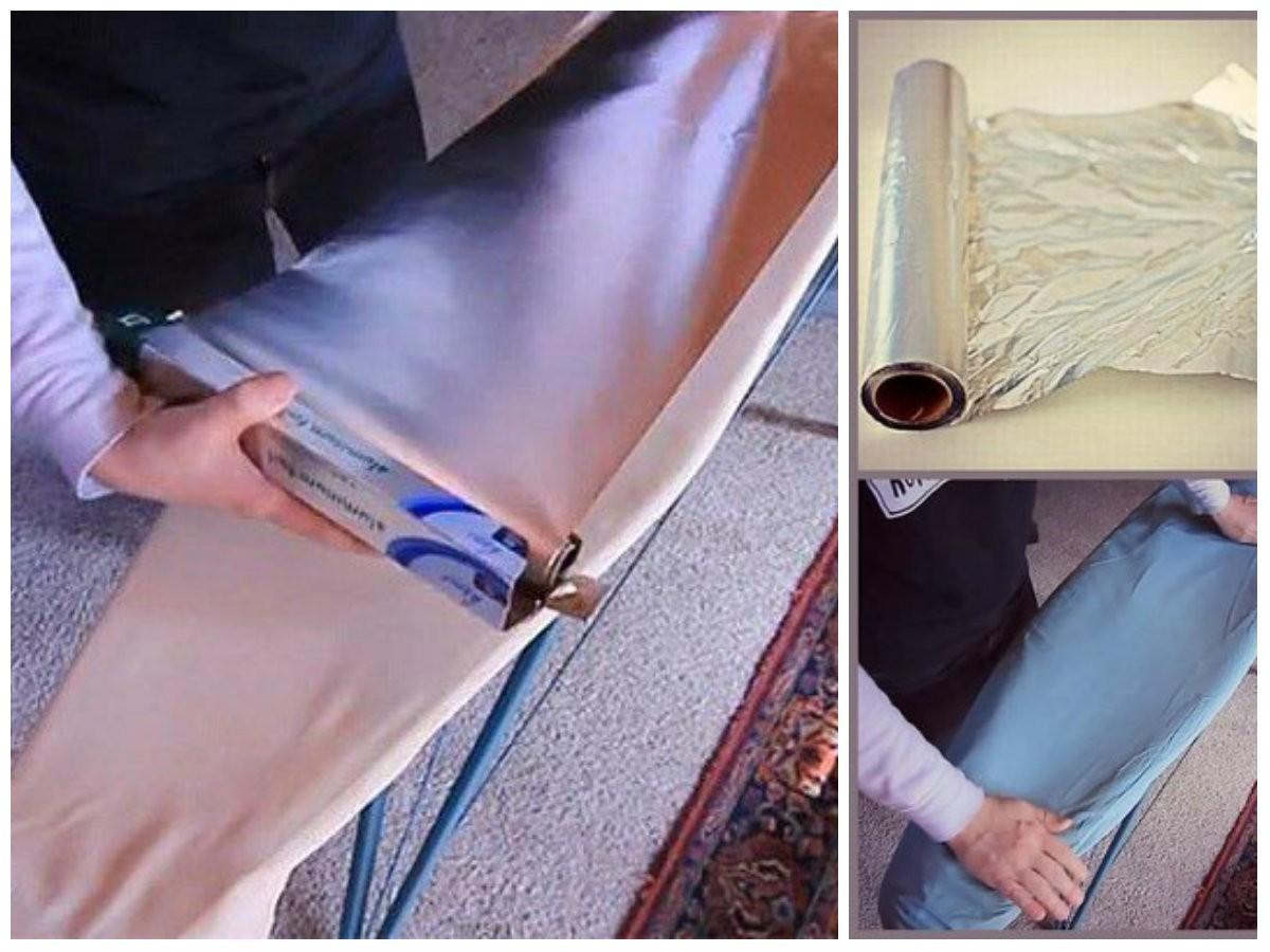 Как гладить шифон, шелк, вискозу, атлас
