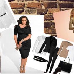 Формирование базового гардероба для активной женщины