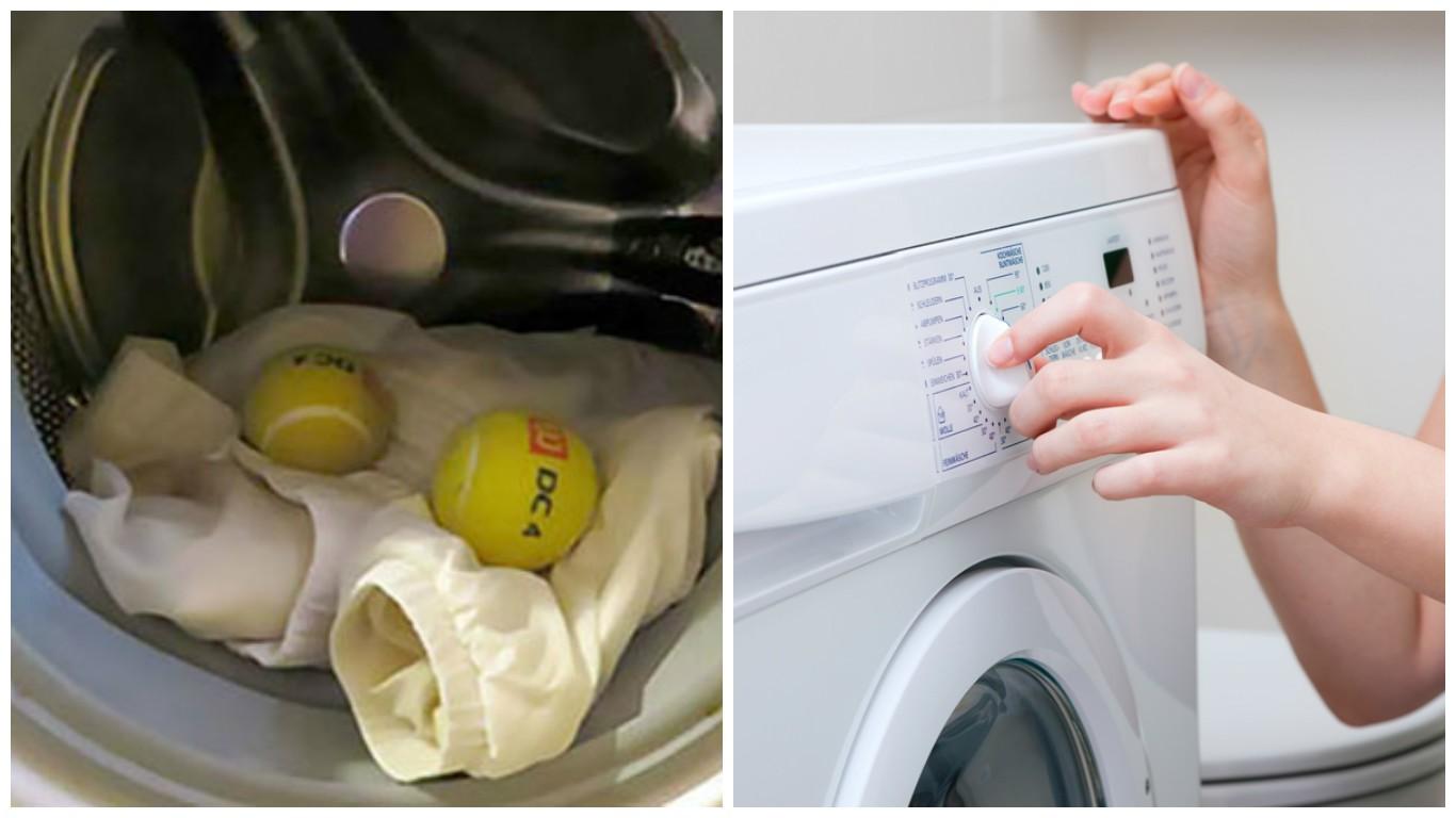 стирка пуховика в стиральной машине, как правильно постирать