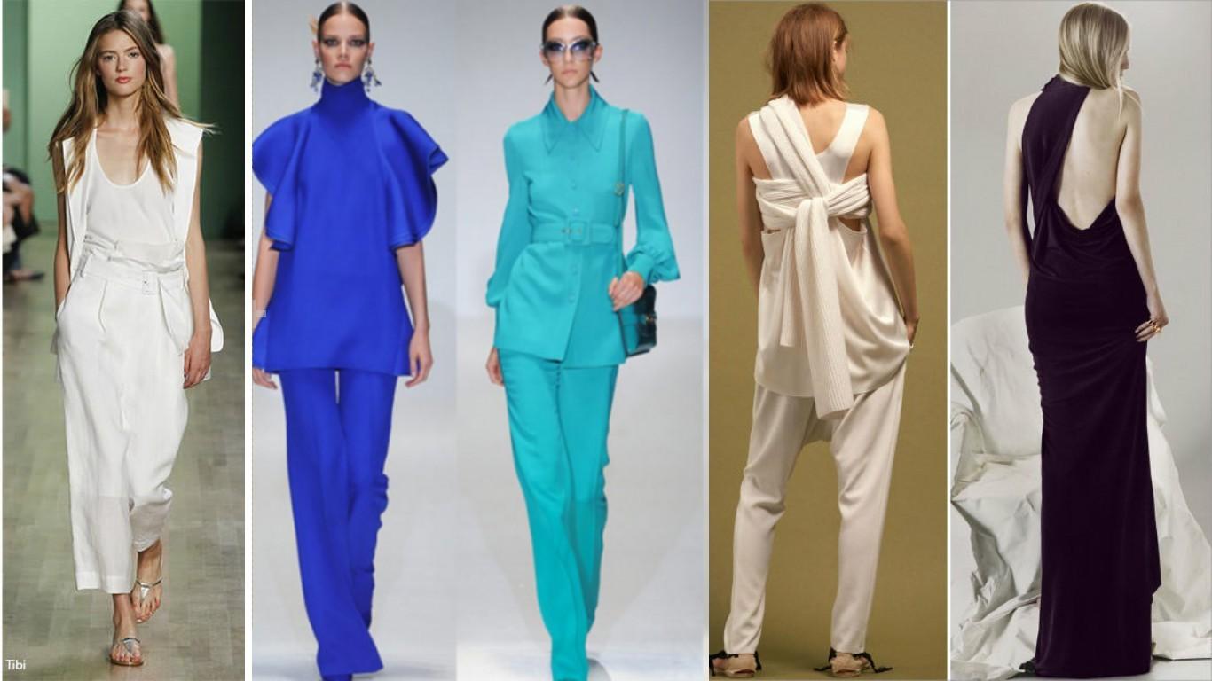 модные цвета и оттенки 2017, нежные оттенки в одежде 2017, модный цвет весной, летом
