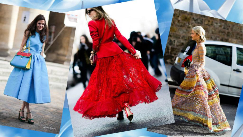 что носят весной и летом 2017 2018, уличная мода Парижа