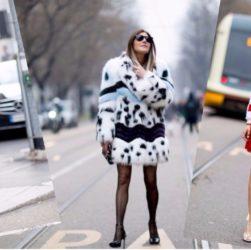 Мода Италии 2017 2018 осень зима, модны тенденции, мода Милана