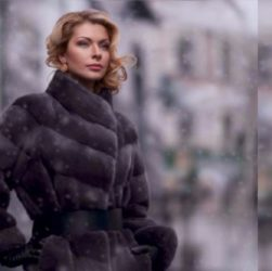 Мода шуб 2018-2019: Топ 10