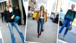 джинсы мода 2018