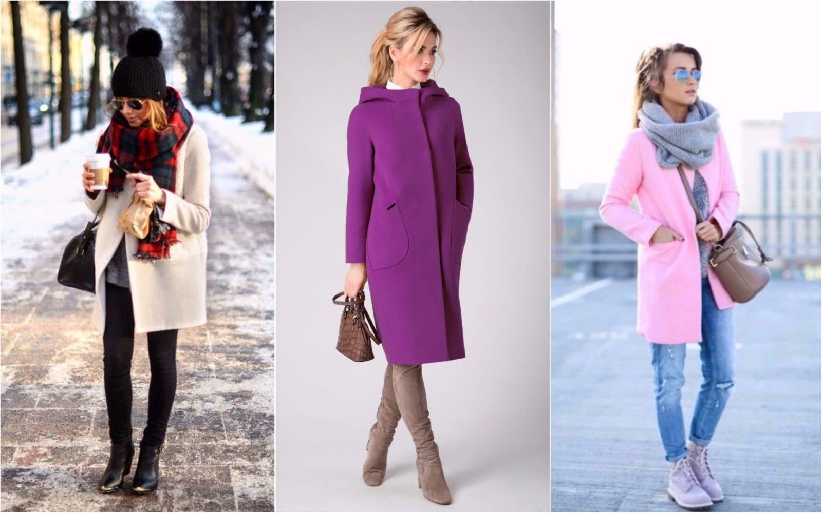 какое пальто носить, как выбрать и с чем носить