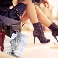Какая обувь в моде осень зима 2017 2018, фото модной обуви 2019
