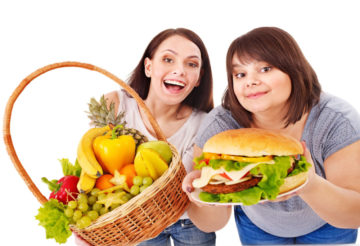 как правильно питаться чтобы похудеть, правильное питание для похудения, полезное питания для снижения веса