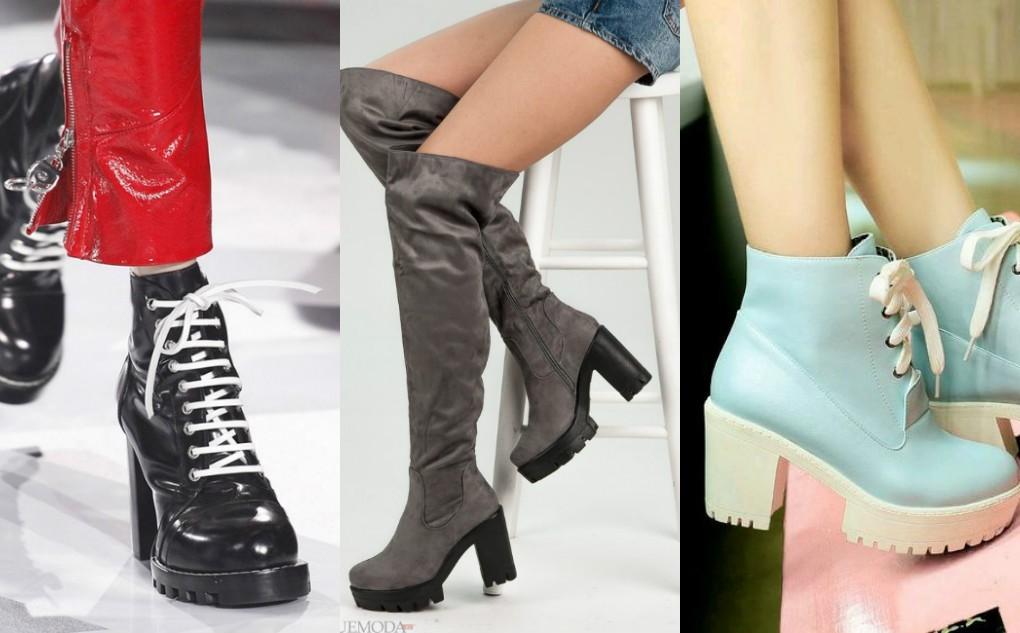 06899bb59 Зимняя обувь: как выбрать модную, красивую, теплую