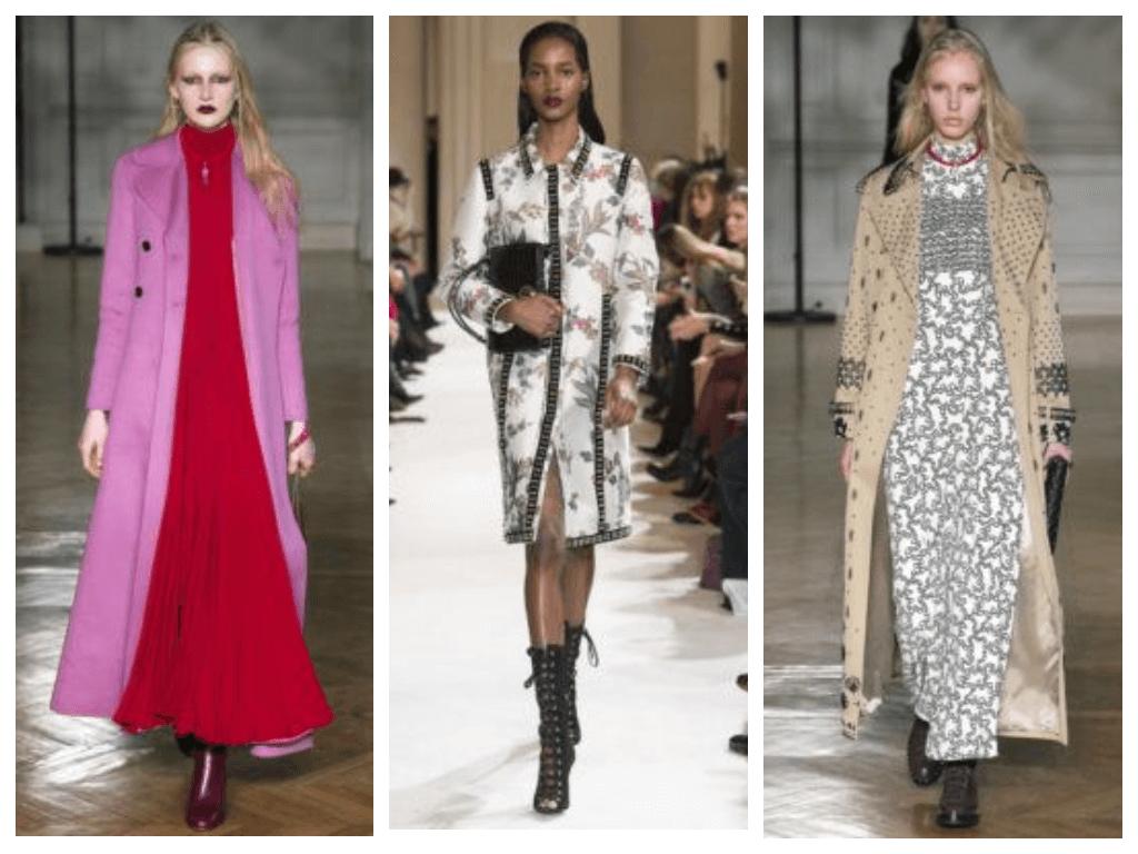 fe99745e0b3 модные женские пальто осень зима весна 2017 2018 2019