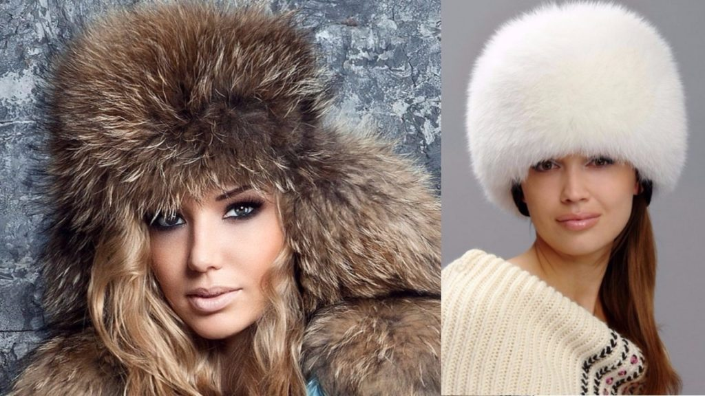 Какие шапки в моде зимой 2021