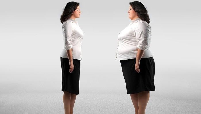 почему девушки толстеют