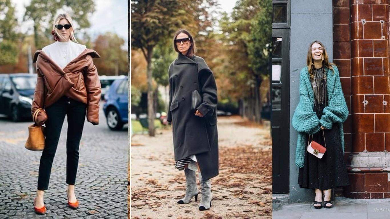 гранж стиль мода улиц весна лето 2018
