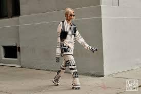 спортивная одежда тренд 2019
