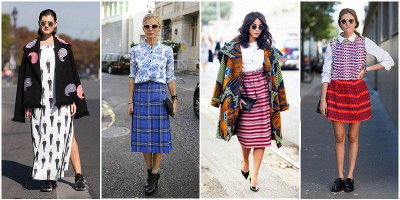 мих принтов 2019 модная тенденция