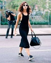 Уличный стиль, что модно носить весной 2019: ТОП 8, фото
