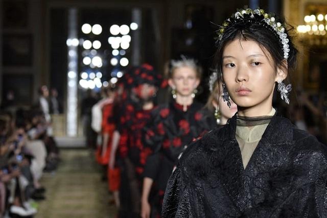новые перспективы моды