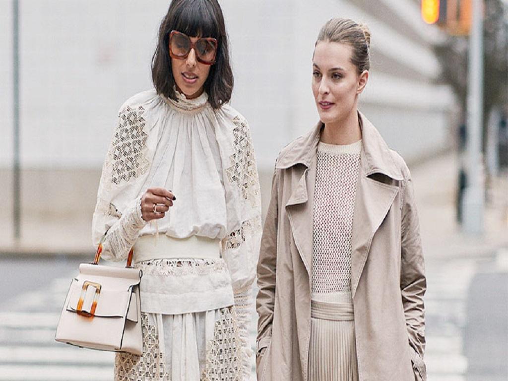 модные тенденции осень зима 2019